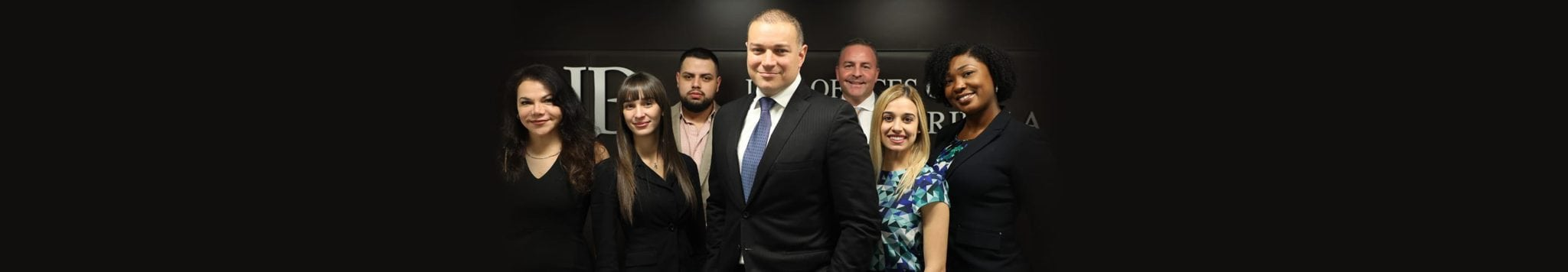DLE lawyers team members