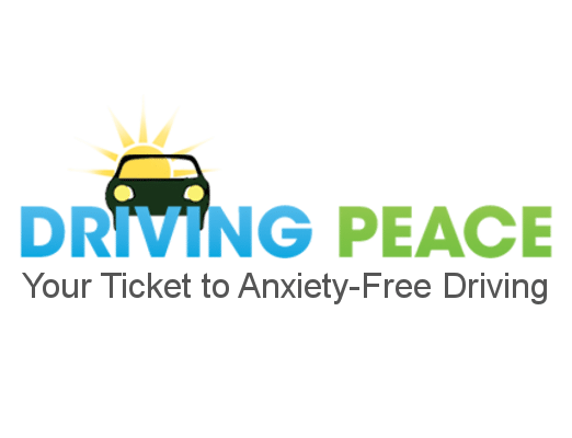 driving peace logo