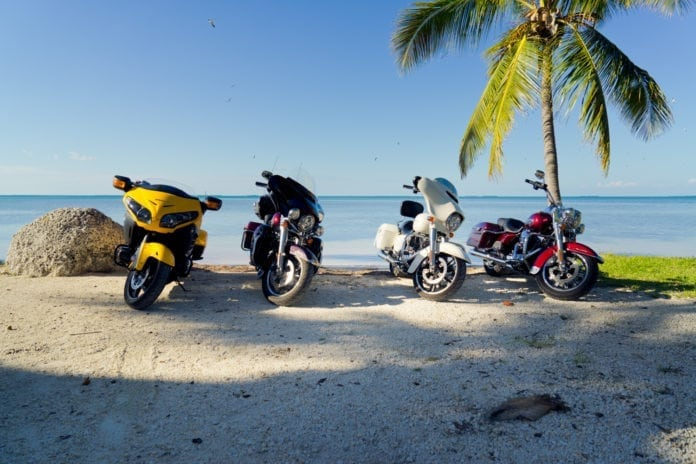 Miami Motorcycle Accident Lawyer